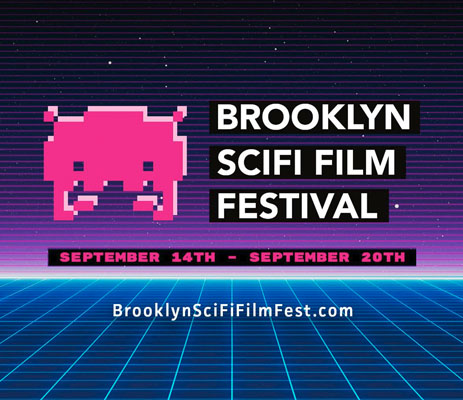 Cyber-NY Launches The First Annual Brooklyn SciFi Film Festival