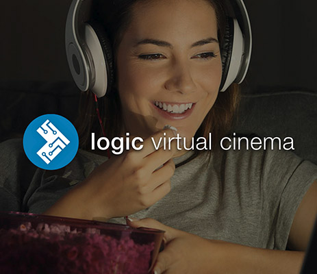 Announcing Logic Virtual Cinema OTT video platform