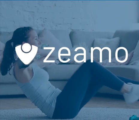 Zeamo Expands Their Passport Fitness Program with Streaming Video