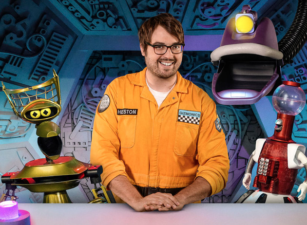 Mystery Science Theater 3000 - MST3K ecommerce website designed by Cyber-NY