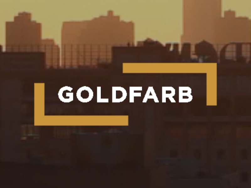 Goldfarb Properties: Now Built on Logic