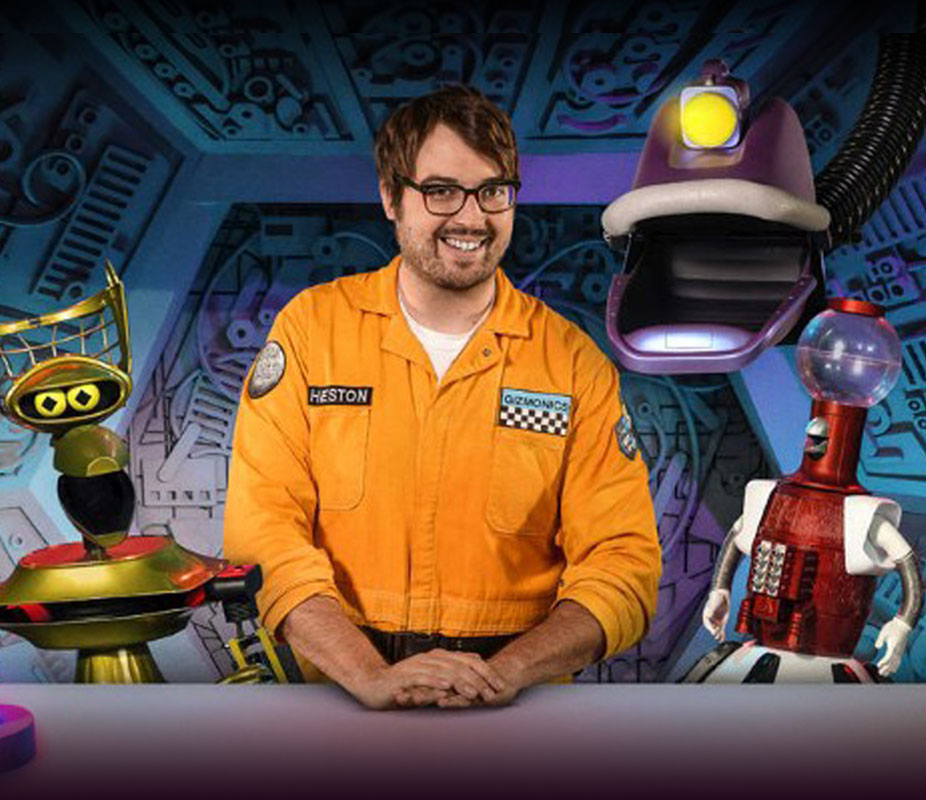 MST3K Launches Online Store