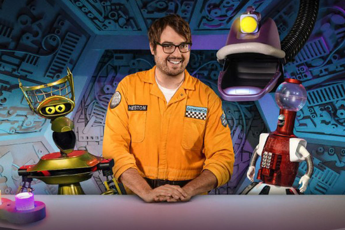 MST3K Launches New Ecommerce Store to coincide with release of new season on NETFLIX