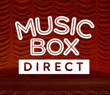 Music Box Films Launches New On Demand and Virtual Cinema Online Service built by Cyber-NY