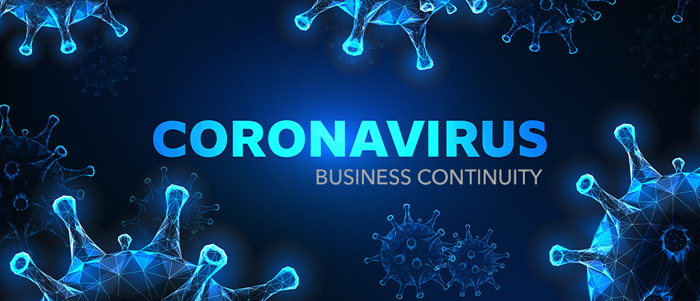 Image result for coronavirus business
