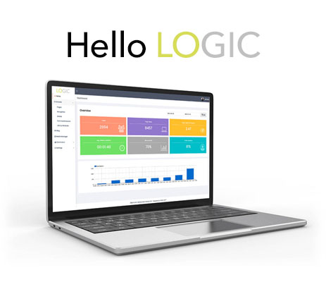 LOGIC Business Cloud - The New Ecommerce Platform From Cyber-NY Is Open For Business!
