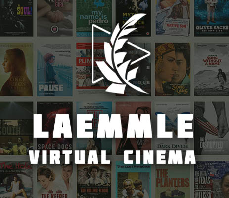 Laemmle Launches Virtual Cinema Offering!