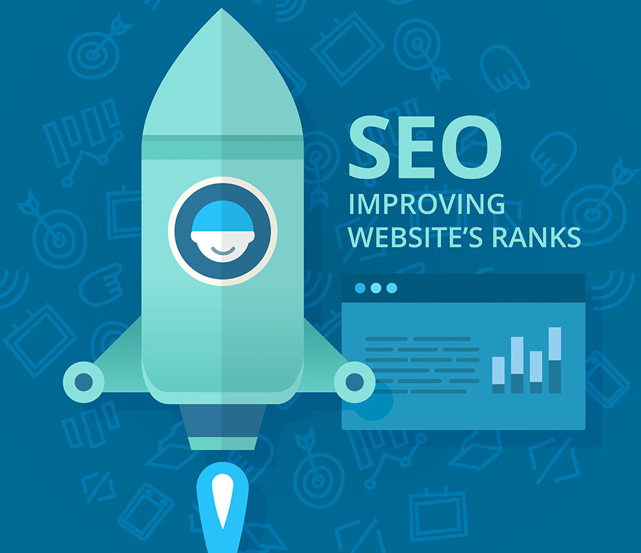 Top 5 SEO tips that will improve your website