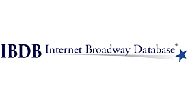 IBDB - The Internet Broadway Database developed by Cyber-NY