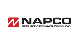 Napco Security - Enterprise Website Solution by Cyber-NY, CMS, Product Database, Support Portal