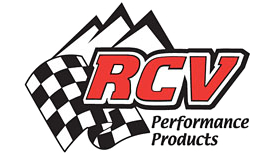 RCV Performance Parts - Retail Ecommerce Solutions by Cyber-NY for the Automotive industry