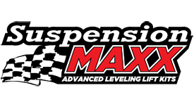 Suspension Maxx - Retail Ecommerce Solutions by Cyber-NY for the Automotive industry