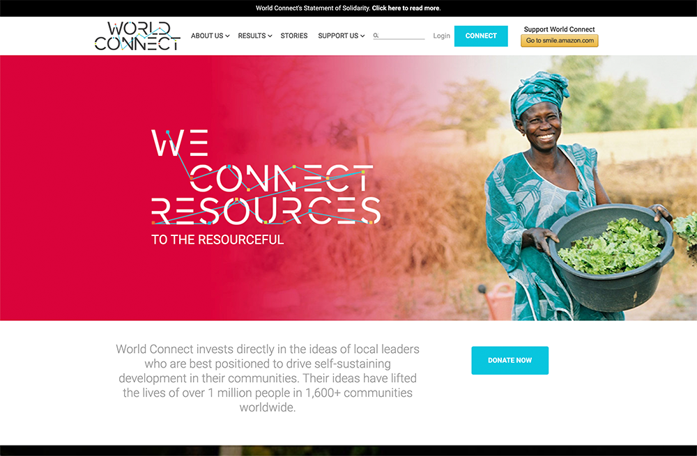 World-Connect-Non-Profit